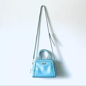 Kate Spade • Helena Mini Street Rocki Stud Leather